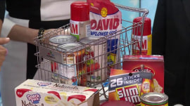 TODAY Toy Drive: ConAgra Brands donates $250,000 worth of food