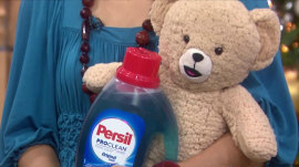 Henkel Corporation donates $500,000 worth of products to Toy Drive