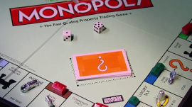 Monopoly hotline set up to settle disputes over classic game