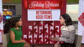 Returning a holiday gift? Here are some helpful tips
