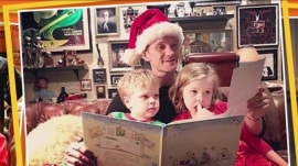 Neil Patrick Harris shares son's adorable holiday wish list