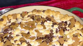 Christmas s'more casserole: Try the easy holiday recipe!