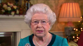 Queen Elizabeth misses Christmas tradition amid health concerns