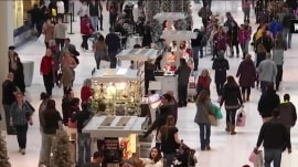 Holiday sales expected to exceed $1 trillion as shoppers flock to make returns