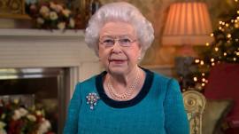 Queen Elizabeth Releases Christmas Remarks