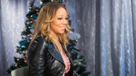 Mariah Carey talks about new docuseries 'Mariah's World' (but not about Bryan Tanaka)