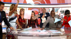 TODAY takes a look back at 2016 and some of the laughs shared in Studio 1A