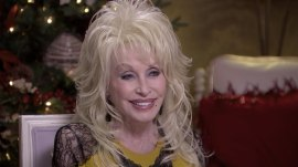 Dolly Parton: Even without electricity, my family had fun on Christmas