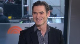 Billy Crudup talks about his roles in 'Jackie,' '20th Century Women'