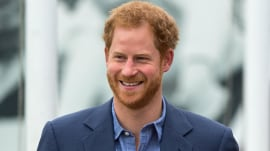 Prince Harry: My mom's untimely death helped me find a new purpose