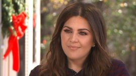 Lady Antebellum's Hillary Scott on recording 'Love Remains' with her family