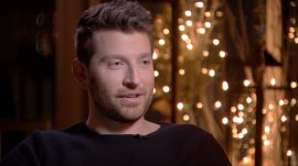Brett Eldredge talks music, family and holiday traditions