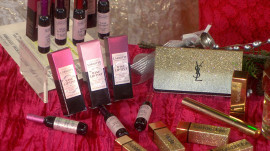 Bobbie's Buzz: These makeup must-haves are perfect stocking stuffers