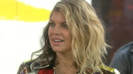 The return of Fergie: Black Eyed Peas singer releases new solo album