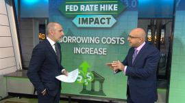 Federal Reserve expected to raise interest rates: What it could mean for you