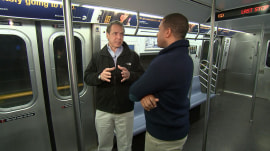 Take a ride on NYC's new Second Ave. subway line with Gov. Cuomo