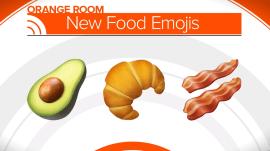 104 new Apple emojis released, including Al Roker's favorite food: bacon!