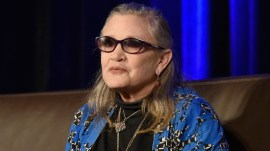 Carrie Fisher tributes are a force on social media