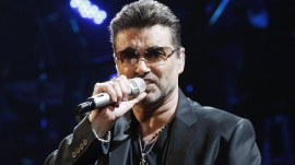 Madonna, Paul McCartney and other celebs remember George Michael