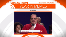 See the most memorable memes of 2016: Boaty McBoatface, Ken Bone, Rio Olympics