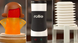 Angry Mama, Rollie Eggmaster, Eggstractor: Do these kitchen products really work?