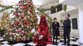 Kris Jenner, Marc Anthony, Jessica Chastain: Peek inside their lavish homes