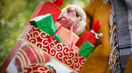 Want to spend extra on your Secret Santa recipient? NOT a good idea