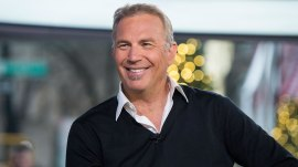Kevin Costner: Taraji P. Henson has a role of a lifetime in 'Hidden Figures'