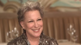 Bette Midler: I'm 'utterly game' to return to Broadway in 'Hello, Dolly!'