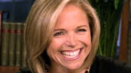 Watch Katie Couric's fun moments on TODAY