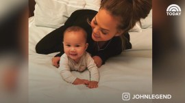 Celebrity babies of 2016: A look back