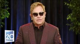 Elton John, Tom Hanks, Kevin Hart send Matt Lauer 20th anniversary wishes