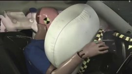 Takata fined $1B and 3 executives are under indictment in airbag case