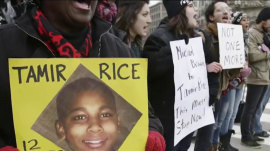 2 officers involved in Tamir Rice shooting could lose their jobs