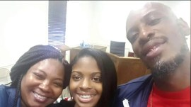 Kamiyah Mobley, kidnapped as baby 18 years ago, reunites with biological parents