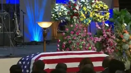 2 Orlando officers who died in the line of duty being mourned