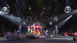 As Ringling Bros. closes its circus tent, scalpers send ticket prices soaring