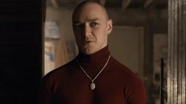M. Night Shyamalan's horror thriller 'Split' has $40 million opening weekend