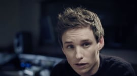 Eddie Redmayne to narrate audiobook of 'Fantastic Beasts and Where to Find Them'