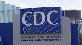 25,000 cases of the flu reported in 37 states, CDC says