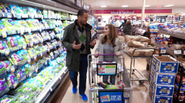 StartTODAY: Craig Melvin commits to less meat, more vegetables