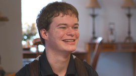 Meet Jory Fleming, the inspiring 22-year-old Rhodes Scholar with autism