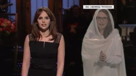 Tina Fey on 'SNL,' Joe Manganiello's 40th birthday and more celebrity buzz