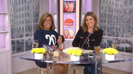 Hoda, Jenna Bush Hager reveal what they'd give up for the 'perfect figure'