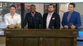 Guys Tell All: How to let a man know you're interested
