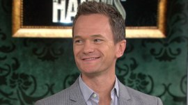 Watch Neil Patrick Harris crack up KLG, Hoda by doing 'Lemony Snicket' voices