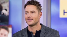 'This Is Us' star Justin Hartley on what to expect (what happens to Toby?!)