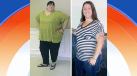 Meet the Joy Fit Club members who together lost 325 pounds