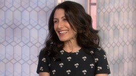 Lisa Edelstein: 'Girlfriends' Guide to Divorce' is an amazing experience