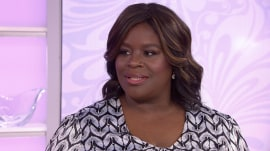 Retta: I was nervous not having an audition for 'Girlfriends' Guide to Divorce'